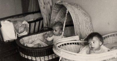 Babyhuis Hongerwinter WO2 oorlog Groningen